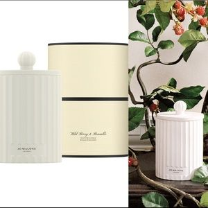 Jo Malone Wild Berry & Bramble Candle